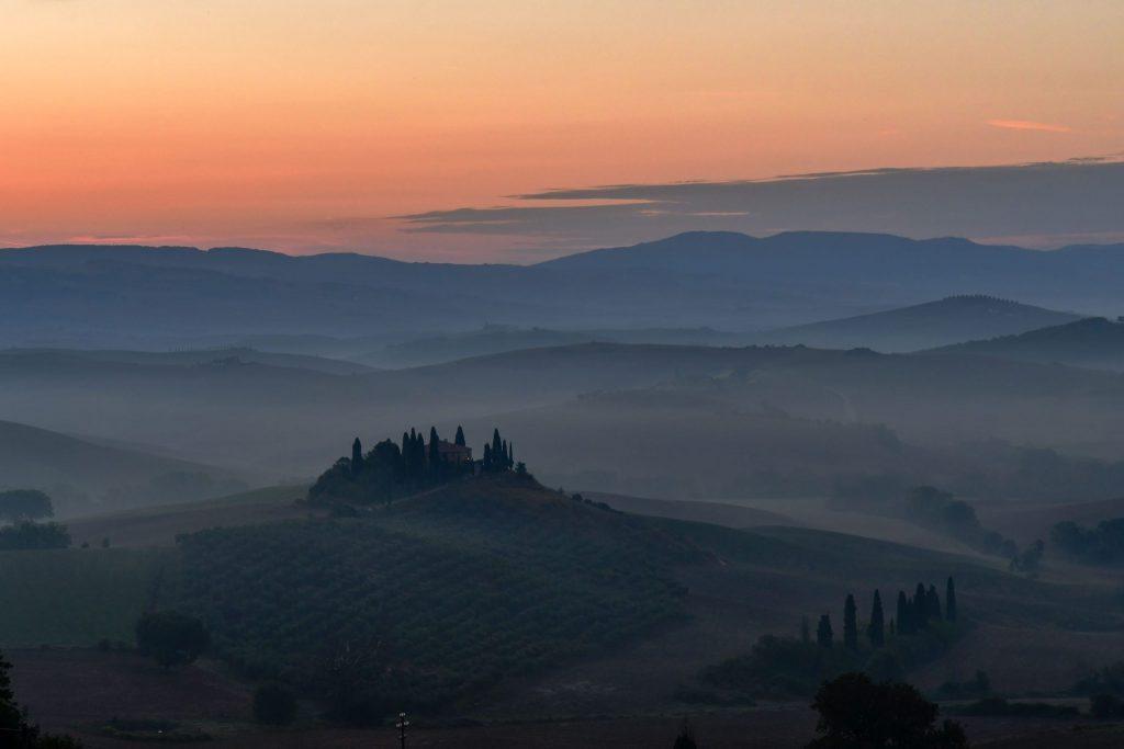 Terre di Siena by Antonio Cinotti