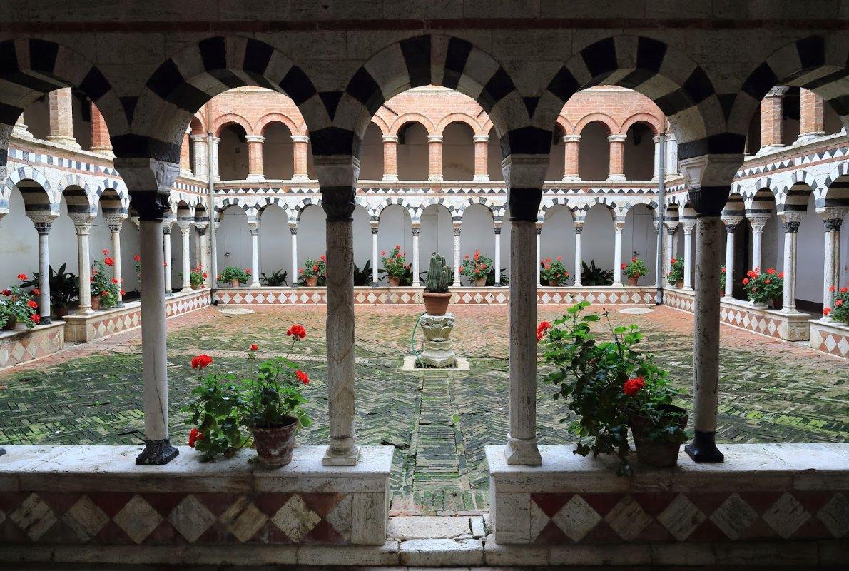 Il Museo Etnografico del Bosco di Orgia