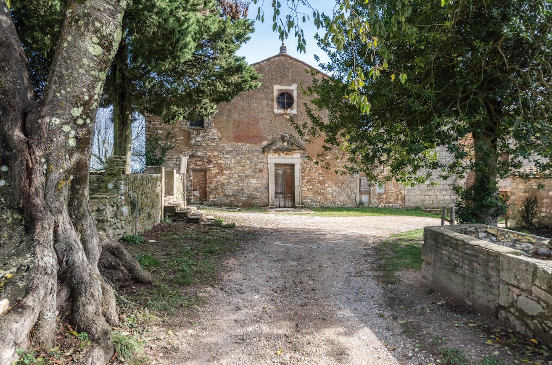 Il Battistero di San Giovanni a Siena