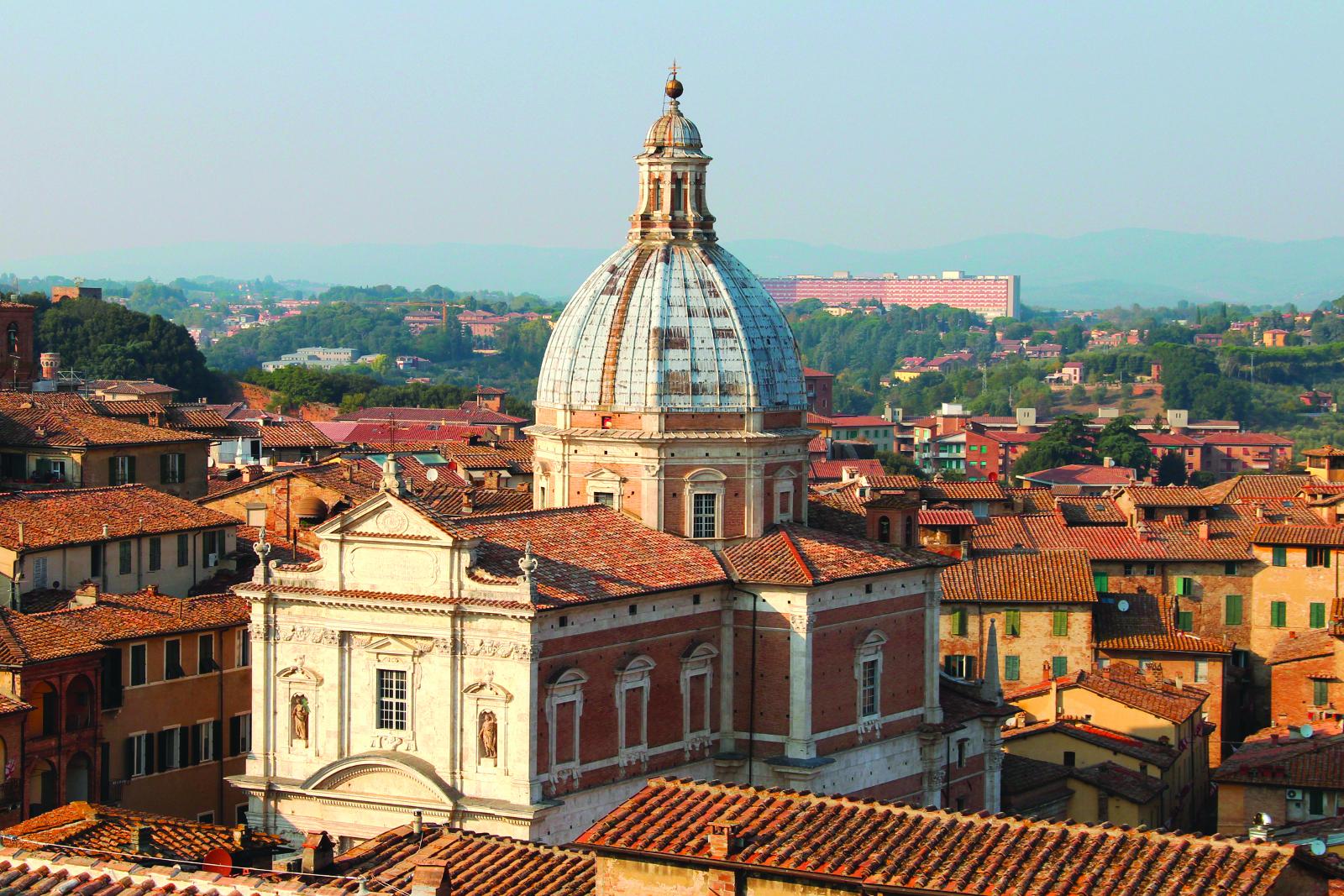 6.1 Dei delitti e di Siena